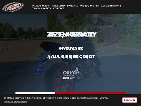 Prawojazdy-janwasilewski.pl