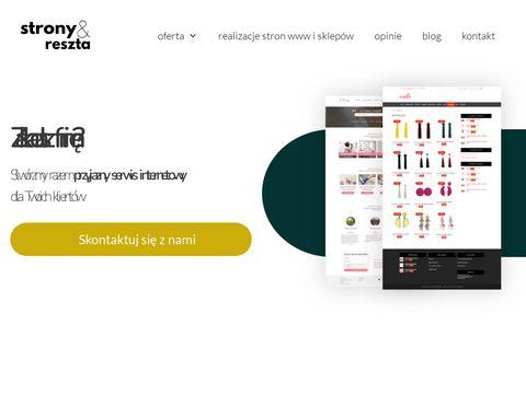 Stronyireszta.pl