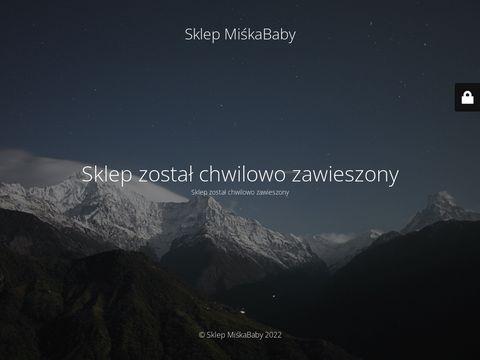 Miskababy.pl - lalki bobasy sklep