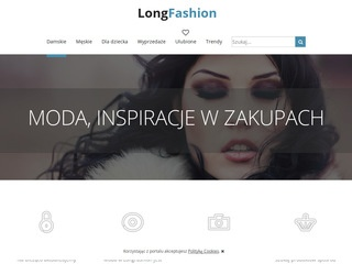 Longfashion.pl