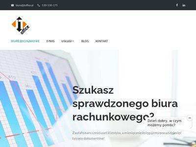 Jtoffice.pl - kasy fiskalne Pruszcz Gdański