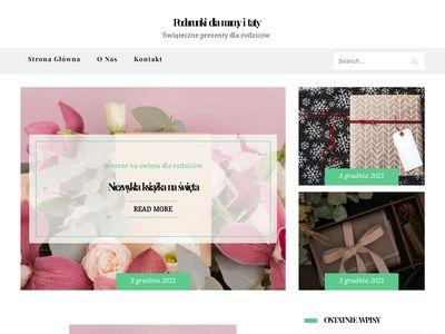Blueiron.pl - żelazo w płynie