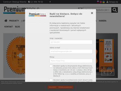 Premiumtools.pl - poziomica