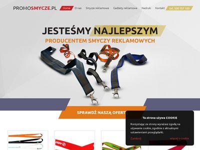Promosmycze.pl - smycze reklamowe