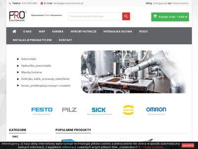 Proautomatic.pl