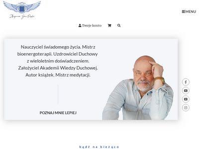 Popko.pl - uzdrowiciel Popko Warszawa