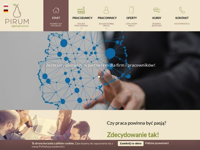 Pirum-ap.pl - kursy językowe