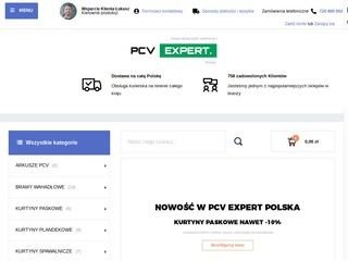 PCV Expert - systemy