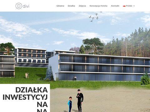 Panoramaserock.pl - nowy dom w Serocku