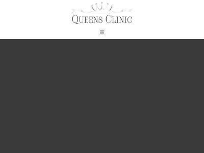 Queensclinic.pl odchudzanie Warszawa