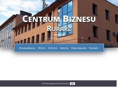 Rurarz.pl biura pod wynajem w Częstochowie