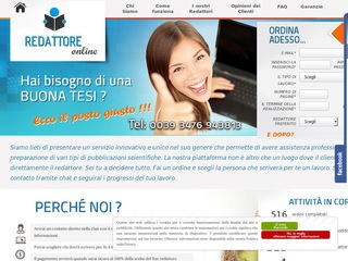 Redattore-online.it
