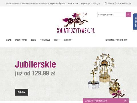 Swiatpozytywek.pl