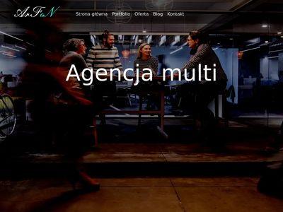 Strony-internetowe.radom.pl sklepy aplikacje