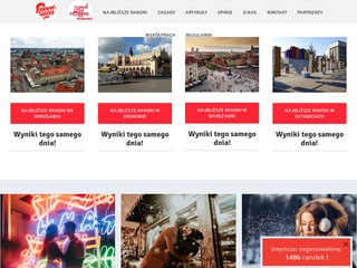 Speed-dates.pl szybkie randki Kraków