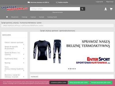 Sportowahurtownia.eu komplety dziecięce