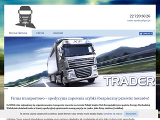 Transport-trader.pl