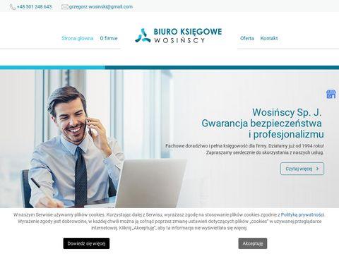 Uslugiksiegowewieliczka.pl rachunkowość Strumiany