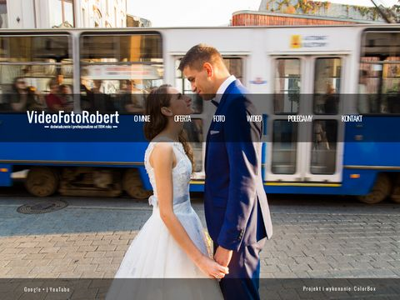 Video Foto Robert filmowanie wesel