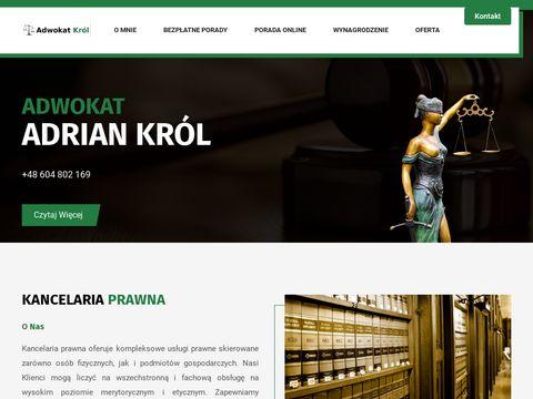 Kroladwokat.pl