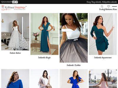 Krolowa-Shoppingu.pl - spódniczki