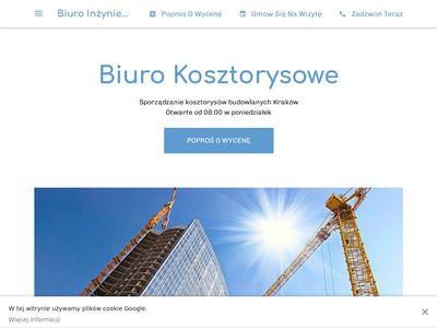 Biuro inżynierskie M-Inwestycje