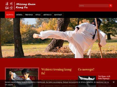 Yan qing quan kung fu