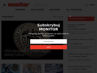 Monitorlocalnews.com - ogłoszenia Chicago