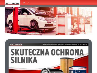 Motoricus.com