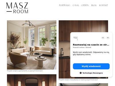 Maszroom.com
