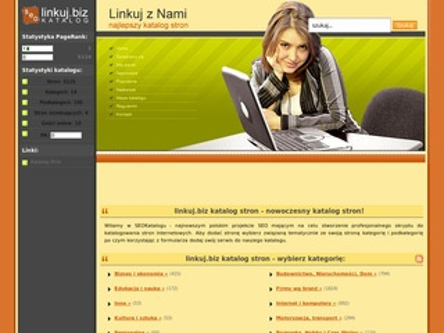 Linkuj.biz - katalog