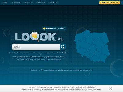 Loook.pl indeks stron