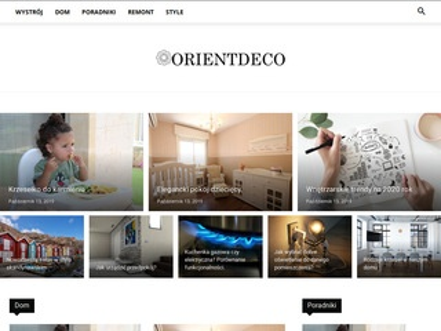Orientdeco.pl sushi sklep