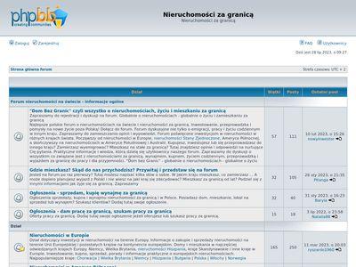 Nieruchomosci-zagranica.com dom bez granic - forum