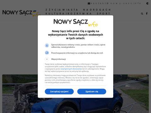 Nowy-sacz.info aktualności