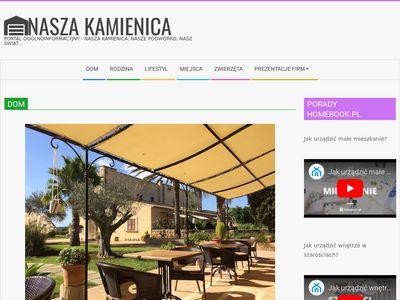 Nasza-kamienica.pl zarządzanie nieruchomościami