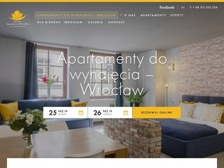 Apartments-wroclaw.com