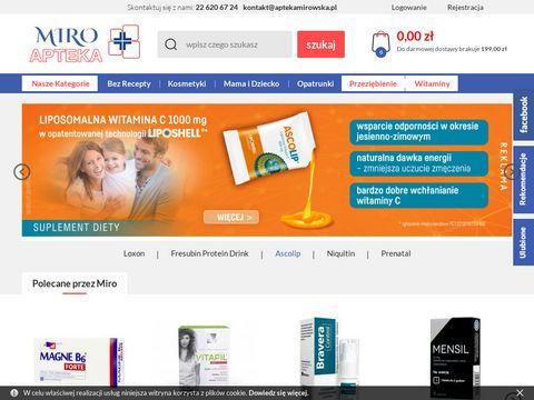 Miro Apteka feminella online