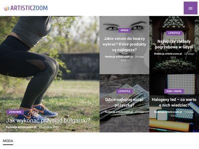 ArtisticZoom - Fotografia Ślubna Łódź