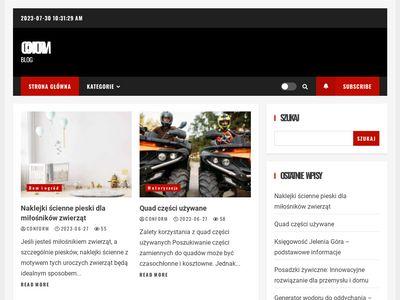 Conform - włókna polipropylenowe