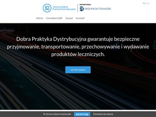 Centrumdpd.pl - transport