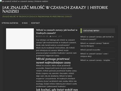 Bhpjezierski.pl - zwiększ bezpieczeństwo w firmie