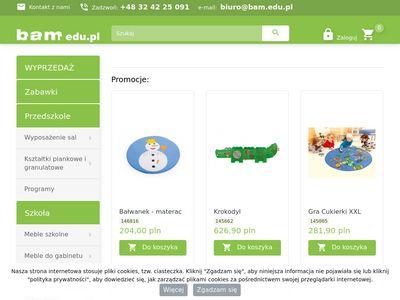 Bam.rybnik.pl krzesła szkolne