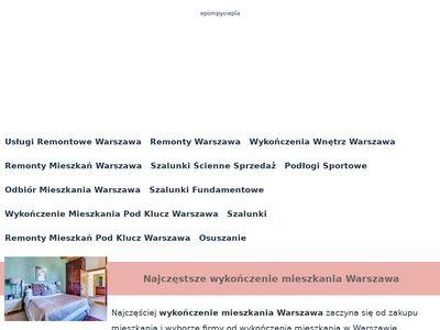 S&L Partner - budowa domów