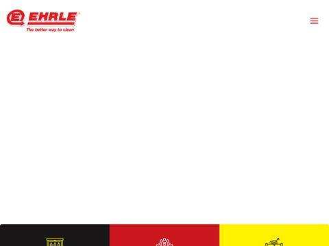 Ehrle.pl myjnia bezdotykowa