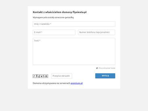 Flysiesta.pl