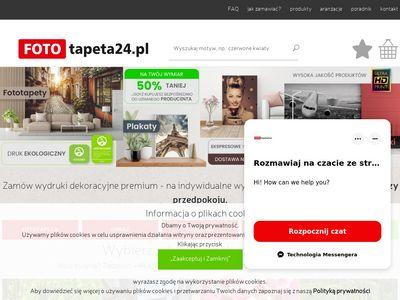 Fototapeta24.pl na wymiar