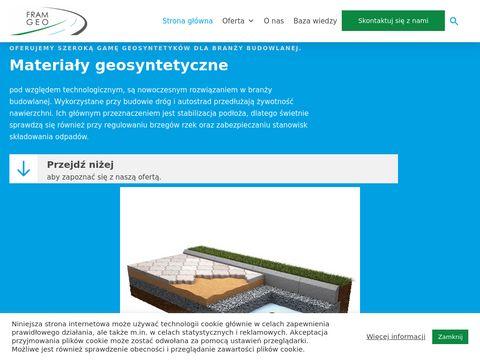 Fram-geo.pl