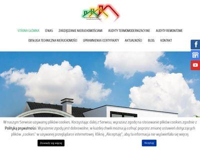 Zarzadca-pboczar.eu administracja budynków