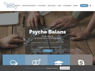 Psychebalans